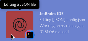 Rich Presence Integration (Discord, Slack) - Plugins | JetBrains
