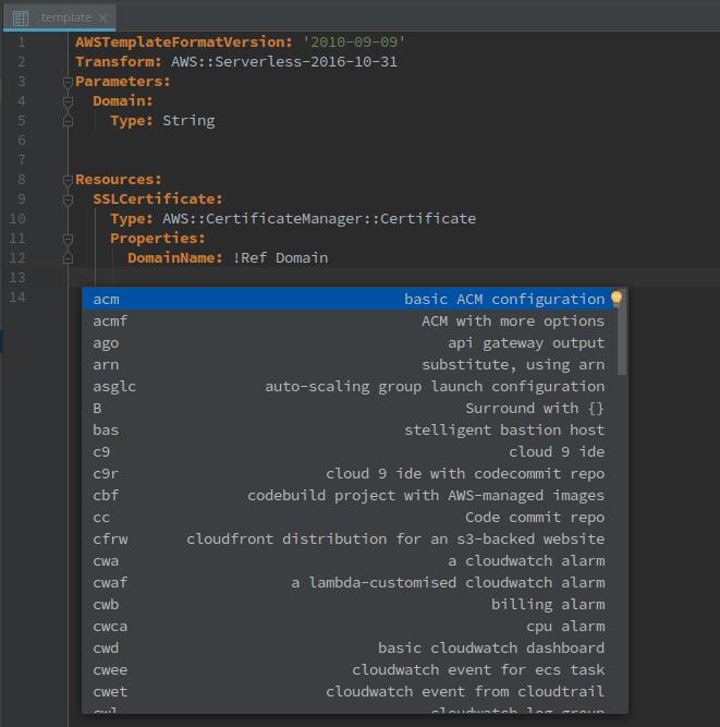 Typeformation - Plugins | JetBrains