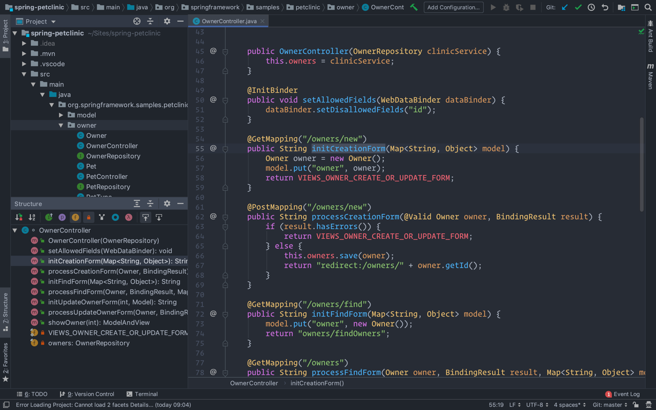 One Dark Theme Plugins Jetbrains