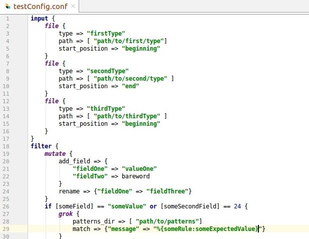 logstash config support - Plugins | JetBrains