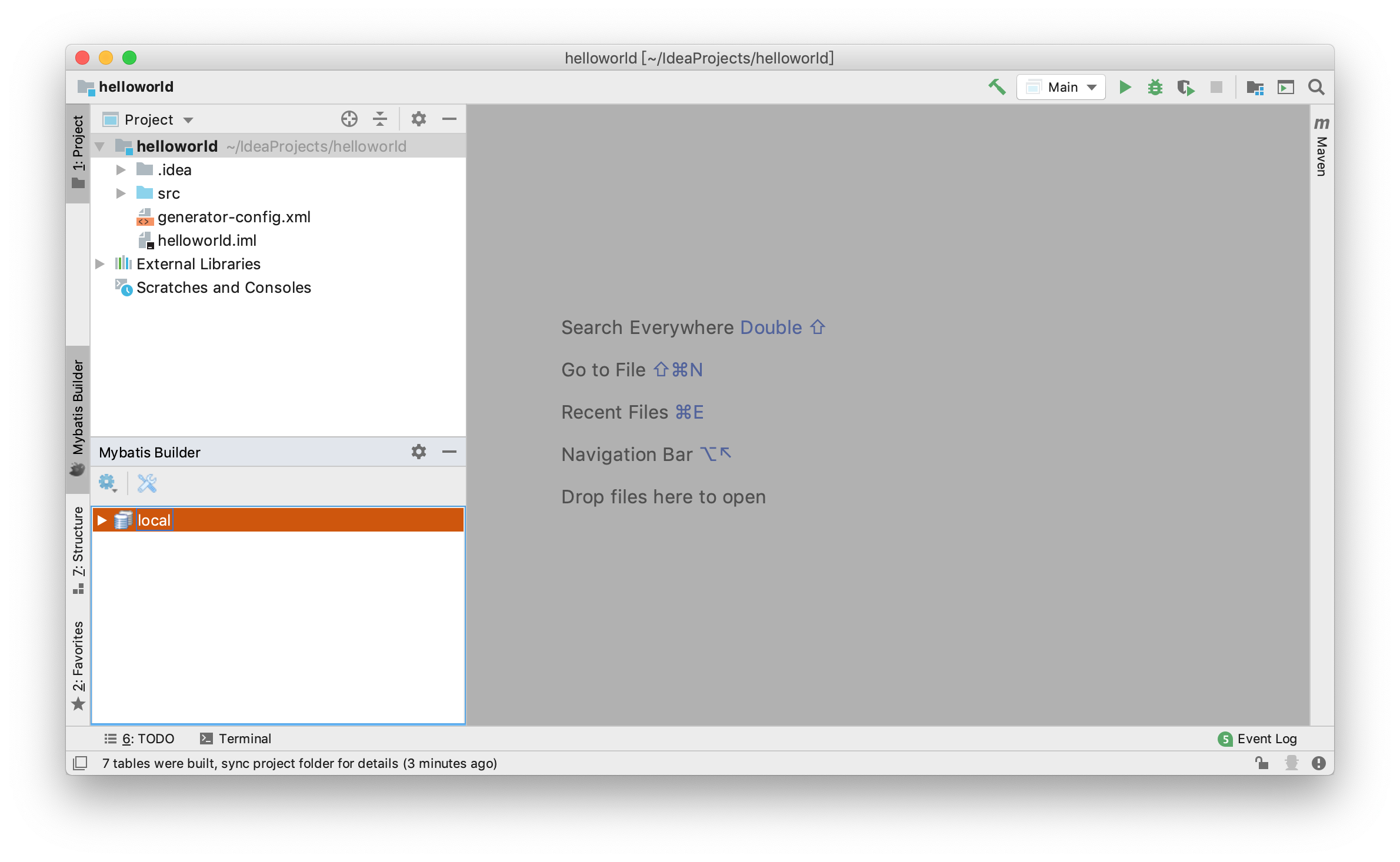 MyBatis Builder - Plugins   JetBrains