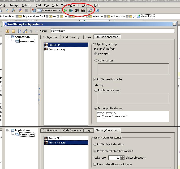 VisualVM Profiler - Plugins | JetBrains