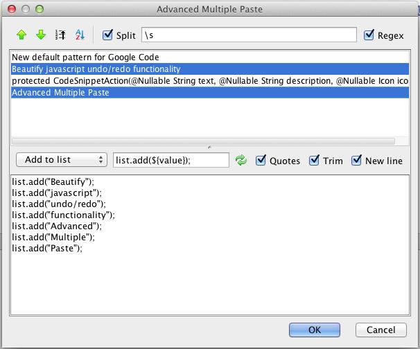 DeltaUtils :: JetBrains Plugin Repository