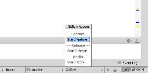 Git Flow Integration - Plugins | JetBrains