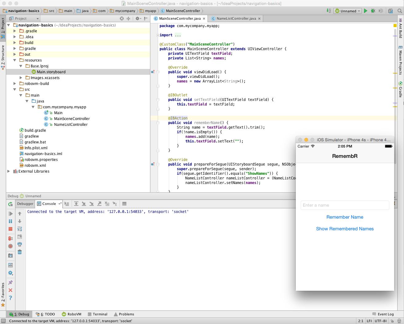 RoboVM Intellij IDEA Plugin - Plugins | JetBrains