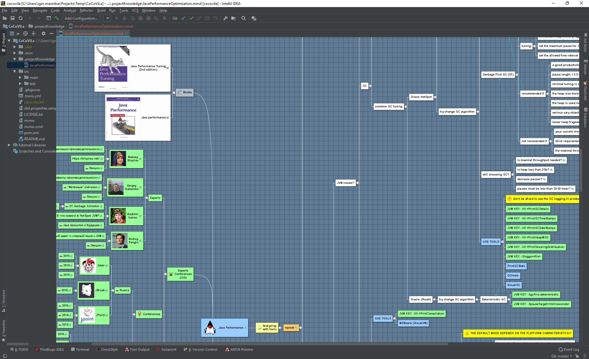 IDEA Mind Map - Plugins | JetBrains
