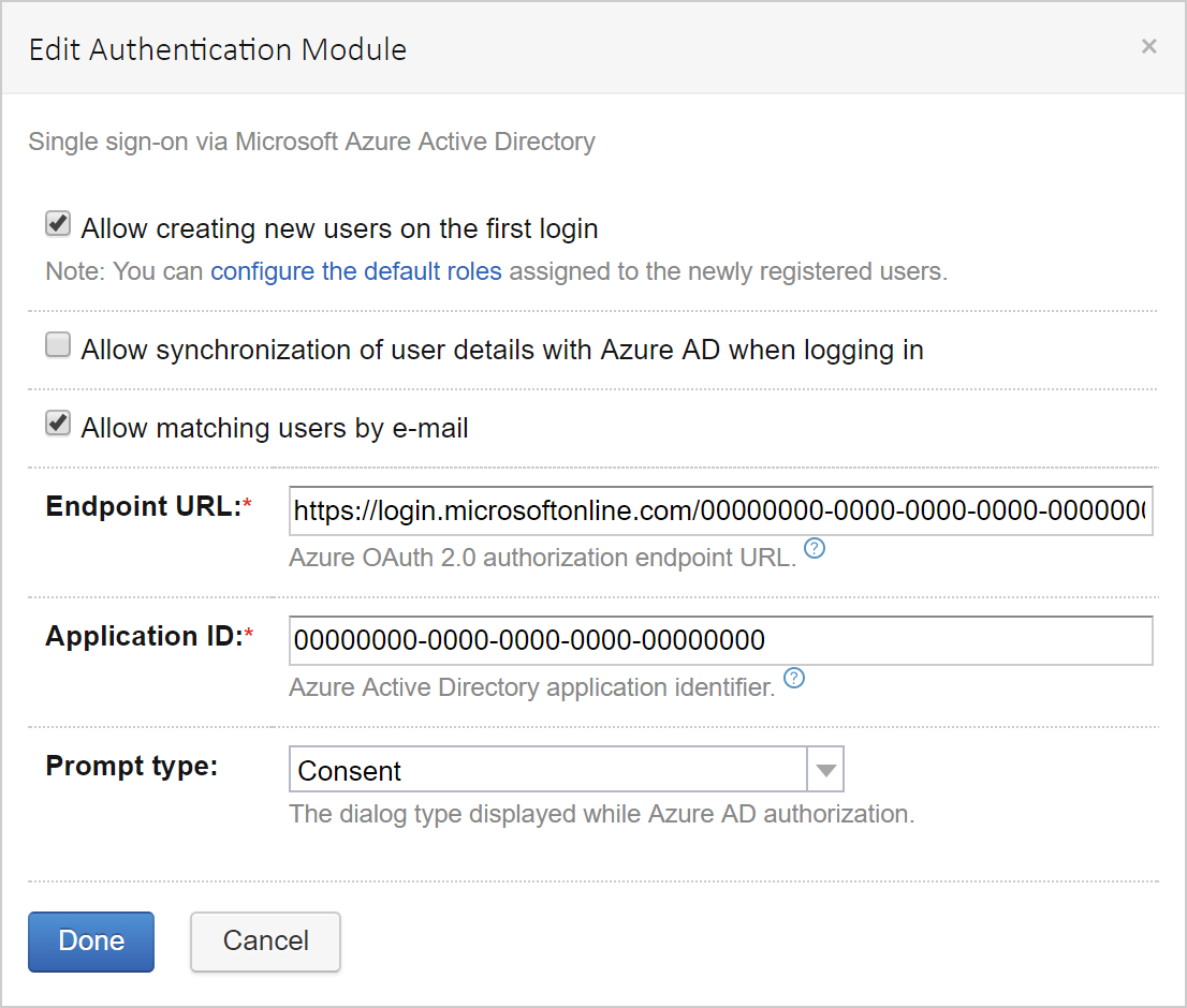 Azure Authorization