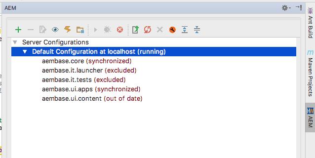 AEM IDE Tooling 4 IntelliJ - Plugins | JetBrains